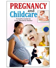 Pregnancy & Child Care Book - English