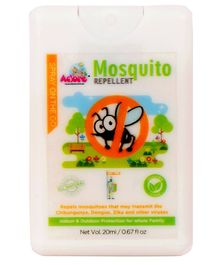 Adore Mosquito Repellent Spray - 20 ml