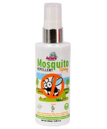 Adore Mosquito Repellent Spray - 100 ml