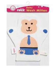 Farlin - Baby Wash Mitten
