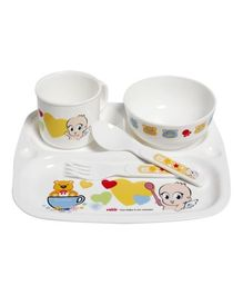 Farlin - Tableware Set