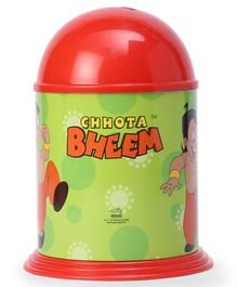 Chhota Bheem Coin Bank - Blue White
