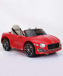Marktech Battery Operated Bentley EXP JL Ride On Car - Red