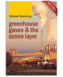 Macaw - Global Warming Greenhouse Gases and the Ozone Layer