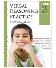 Macaw - Verbal  Reasoning Book 2
