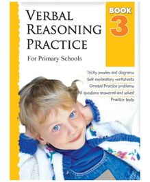 Macaw - Verbal  Reasoning Book 3