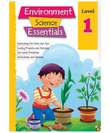 Macaw - Environment Science Essentials Level 1