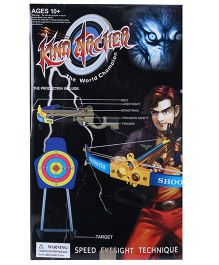 Fab N Funky - King Archer Shooter