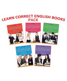 Dreamland - Conversation book With Pack Of 5  titles