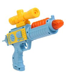 Flash Gun Toy Blue - Length 24 cm