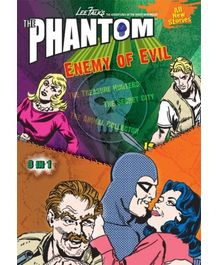 Euro Books - Enemy Of Evil 3 In 1