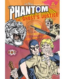 Euro Books - The Ghost's Justice 3 In 1