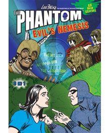 Euro Books - Evil's Nemesis 3 In 1