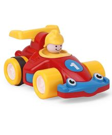 Racing Toy Car - Red