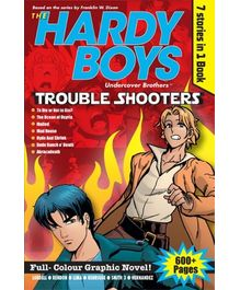 Hardy Boys - Trouble Shooters 7 In1