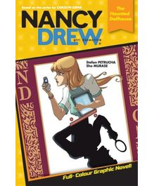 Nancy Drew - The Haunted Dollhouse Nancy Drew Graphic Novels