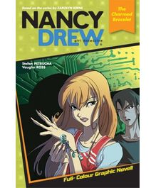 Nancy Drew - The Charmed Bracelet Nancy Drew Graphic Novels