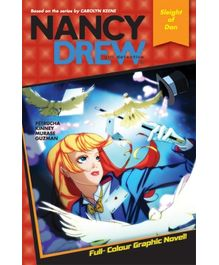 Nancy Drew- Nancy Drew Graphic Novel