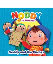 Noddy - Noddy And The Pirates Story Book
