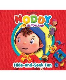 Noddy - Hide and Seek Fun Story Book