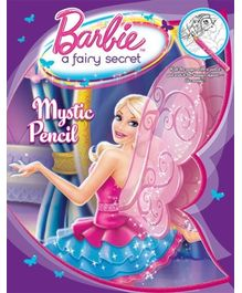 Barbie - A Fairy Secret