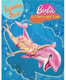 Barbie -A Mermaid Tale