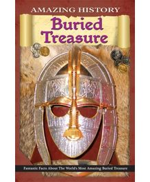 Euro Books - Amazing History Buried Treasure
