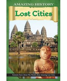 Euro Books - Lost Cities