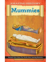 Euro Books - Amazing History Mummies