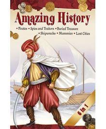 Euro Books - Amazing History