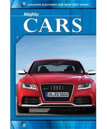 Euro Books - Mighty Cars