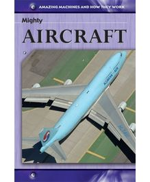 Euro Books Mighty Aircraft - English