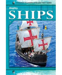 Euro Books - Mighty Ships