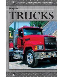 Euro Books - Mighty Trucks