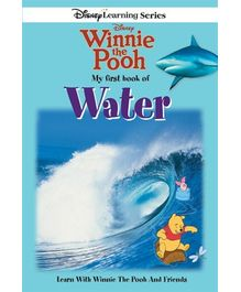 Disney Winnie the Pooh - My first book of Water