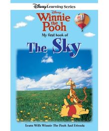 Disney Winnie the Pooh - My First Book Of The Sky