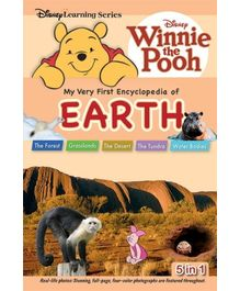 Disney Winnie the Pooh - My Very First Encyclopedia of Earth