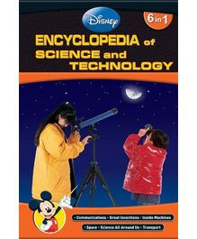 Disney - Encyclopedia Of Science And Technology