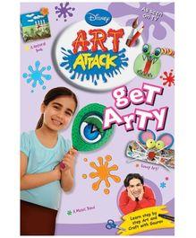 Disney - Art Attack Get Arty
