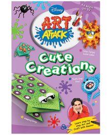 Disney - Art Attack Cute Creations