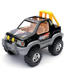 Luvely Rally Racer - Black