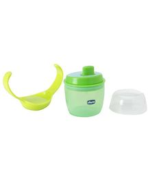 Chicco Meal Cup Green - 180 ML