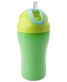Chicco Insulated Cup Green - 266 ML