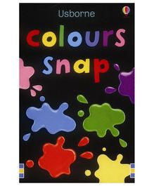 Usborne - Colors Snap