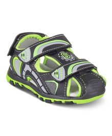 6eef6cc7545a Puma Men IronGate-Limepunch-Black Sports Sandals Puma Mens Prime Idp ...