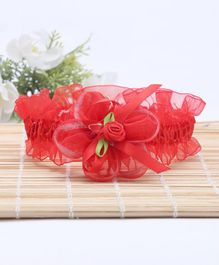 Buy Hair Bands For Girls Baby Kids Hair Bows Tiaras Online India