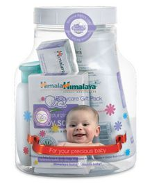 Himalaya - Baby Care Gift Jar
