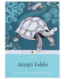 Puffin Modern Classic - Aesop's Fables
