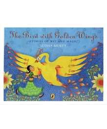 Puffin Modern Classics - Bird With Golden Wings