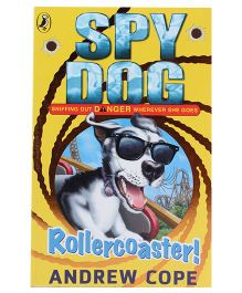 Puffin Modern Classic - Spy Dog Rollercoaster